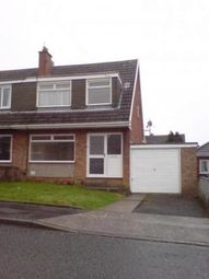 Thumbnail 3 bedroom semi-detached house to rent in Gwelfor, Dunvant, Swansea, Swansea