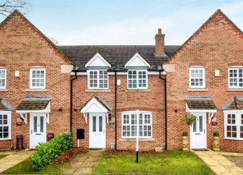 Thumbnail 3 bed terraced house for sale in Garden Mews, Brandesburton, Driffield