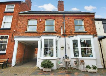Thumbnail Commercial property for sale in High Street, Eccleshall, Stafford