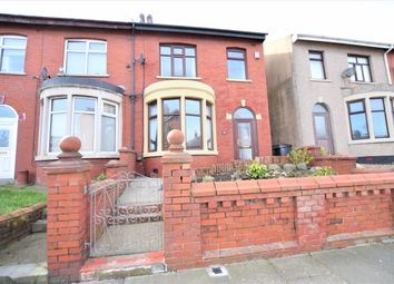 3 bed semi-detached house for sale in Salisbury Road, Blackpool FY1