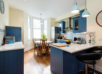 Thumbnail 3 bed flat to rent in 64 St. Maur Road, London