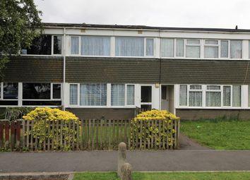 Thumbnail 3 bed terraced house for sale in Pomfrett Gardens, Stockwood, Bristol