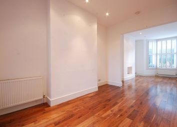 Thumbnail 3 bed flat to rent in Gladys Road, West Hampstead, London NW62Pu