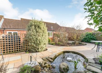 Thumbnail 2 bed bungalow for sale in Southgate Way, Briston, Melton Constable
