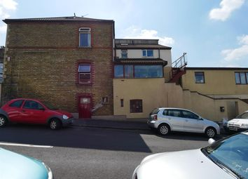 Thumbnail 2 bed flat for sale in Kensington Park Road, Bristol