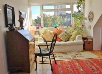 Thumbnail 4 bed flat to rent in Charteris Road, London