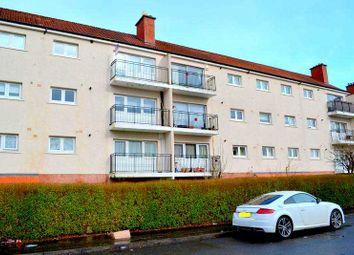 Thumbnail 2 bed flat for sale in Edinbeg Avenue, Toryglen, Glasgow