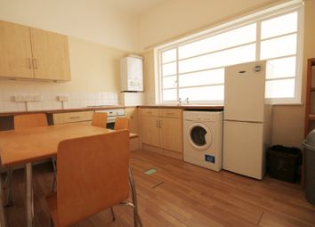 2 bed maisonette to rent in Mildmay Park, London N1