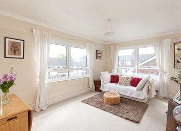 Thumbnail 1 bed flat for sale in Invicta Close, Chislehurst