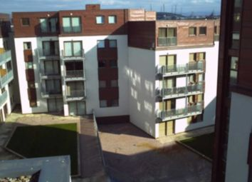 Thumbnail 2 bedroom flat for sale in Isaac Way, Manchester