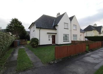 Thumbnail 3 bed semi-detached house for sale in Outdale Avenue, Prestwick