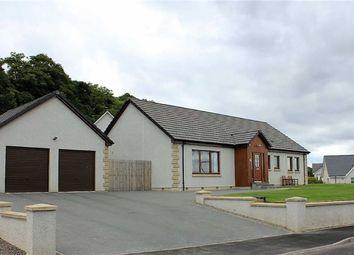 Thumbnail 3 bed detached bungalow for sale in Upper Slackbuie, Inverness