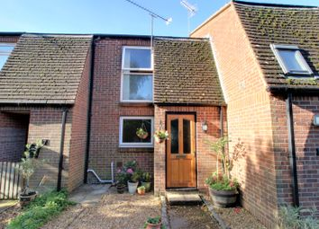 Thumbnail 3 bed terraced house for sale in Stevensons Close, Wimborne