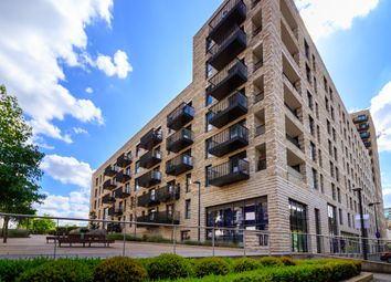 Thumbnail 1 bed flat for sale in Flat, Kingfisher Heights, 2 Bramwell Way, London