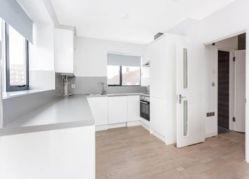 Thumbnail 1 bedroom flat to rent in Butchers Road, London