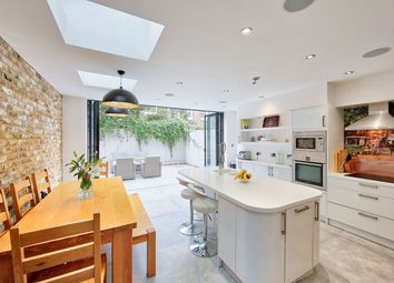 Thumbnail 3 bed terraced house for sale in Kyrle Road, London