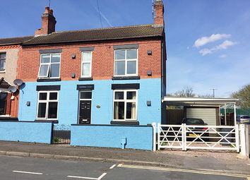 Thumbnail 3 bed semi-detached house for sale in Chapel Street, Bedworth, Warwickshire