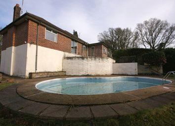 Thumbnail 3 bed property for sale in Blandford Road, Corfe Mullen, Corfe Mullen