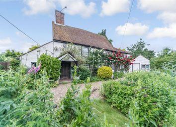 Thumbnail 5 bed detached house for sale in Bush Road, East Peckham, Tonbridge, Kent