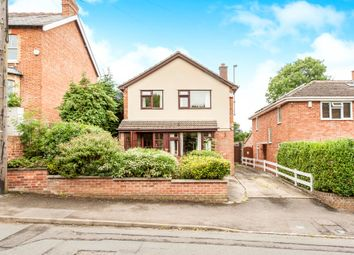 Thumbnail 3 bedroom detached house for sale in Ladder Hill, Wheatley, Oxford
