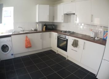 Thumbnail 5 bedroom terraced house to rent in Warwick Road, Stratford, London.