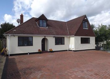Thumbnail 5 bed bungalow for sale in Farnham, Surrey