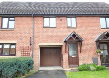 Thumbnail 1 bed terraced house for sale in Valentine Lane, Thornwell, Chepstow