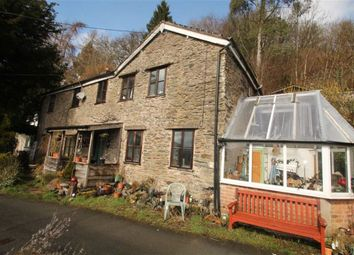 Thumbnail 4 bed detached house for sale in Garth, Glyn Ceiriog, Llangollen