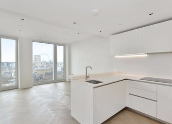 Thumbnail 1 bed flat for sale in South Bank Tower, Broadwall, Southwalk, London