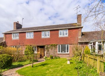 Thumbnail 3 bed terraced house for sale in Canal Close, Wilcot, Pewsey