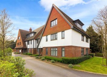 Thumbnail 2 bedroom flat to rent in Old Mile House Court, St Albans, Hertfordshire