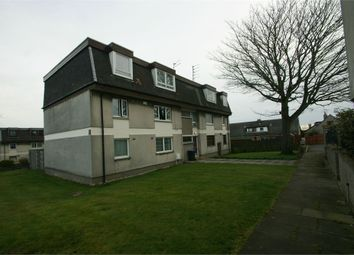 Thumbnail 2 bed flat for sale in Berrywell Gardens, Dyce, Aberdeen