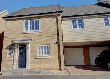 4 bed detached house for sale in Braeburn Way, Basildon SS14