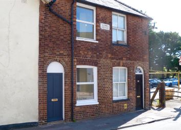 Thumbnail 2 bed terraced house to rent in Fishmarket Road, Rye