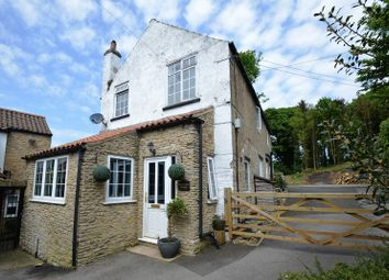 Thumbnail 3 bed detached house for sale in High Street, Brompton-By-Sawdon, Scarborough