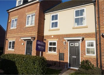 Thumbnail 2 bed terraced house for sale in Parbrook Road, Huyton
