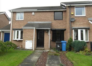 Thumbnail 2 bed terraced house to rent in Castle Way, Pegswood, Morpeth