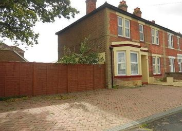 Thumbnail 6 bed property for sale in Selsmore Road, Hayling Island