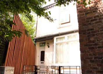 Thumbnail 2 bed terraced house for sale in Wallace Street, Liverpool, Merseyside