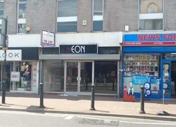 Thumbnail Retail premises to let in 62 Furtherwick Road, Canvey Island, Essex
