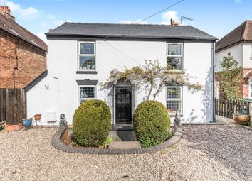 Thumbnail 4 bed detached house for sale in The Village, Powick, Worcester