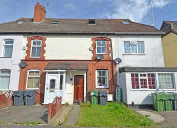 Thumbnail 2 bed terraced house for sale in Brook Road, Rubery, Birmingham