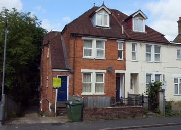 Thumbnail 3 bed maisonette to rent in Roberts Road, High Wycombe