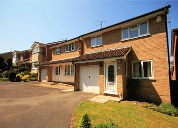 3 bed detached house for sale in Conifer Close, Downend, Bristol BS16