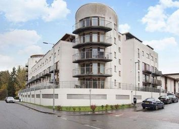 Thumbnail 4 bed flat for sale in 22, Lochburn Gate, Glasgow G200Sn