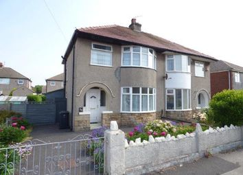 Thumbnail 3 bed semi-detached house for sale in Battismore Road, Morecambe