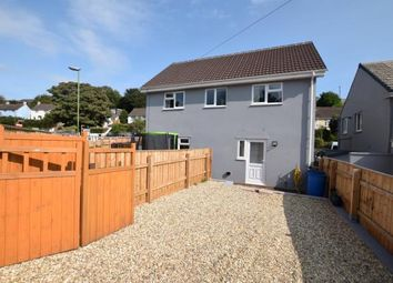 Thumbnail 4 bed detached house for sale in Foxhole Road, Paignton, Devon