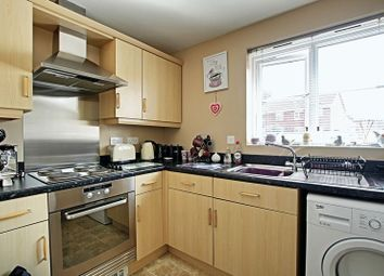 Thumbnail 2 bed flat for sale in Marfleet Avenue, Hull
