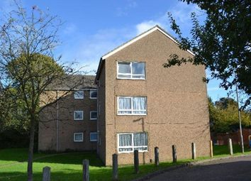 Thumbnail 3 bed flat to rent in Davys Close, Wheathampstead, St Albans