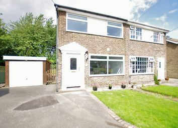 Thumbnail 3 bedroom semi-detached house for sale in Cheltenham Road, Bradford